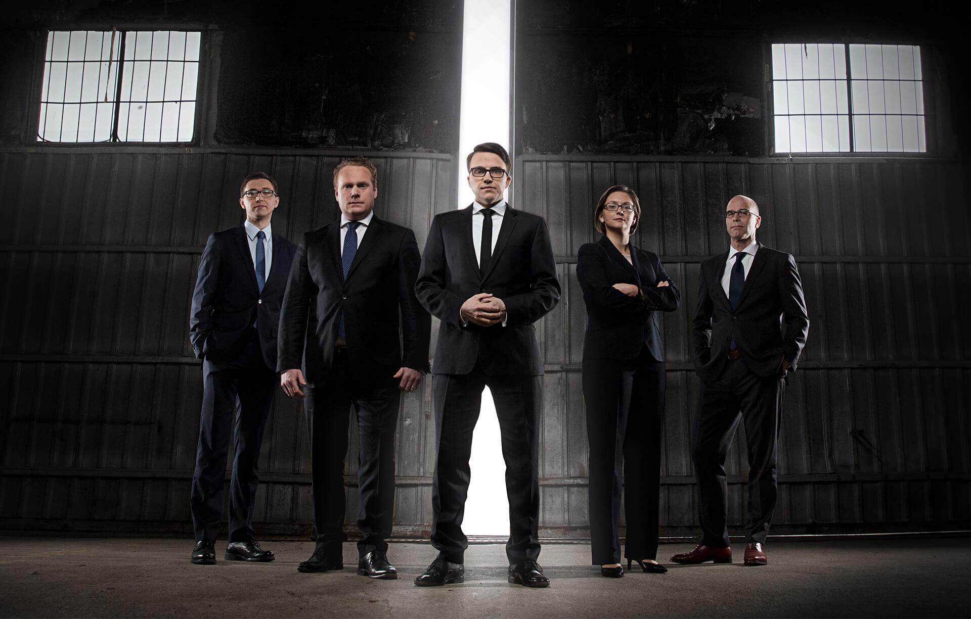 Bluedex Identität, Rechtsanwälte und Steuerberater in Frankfurt am Main