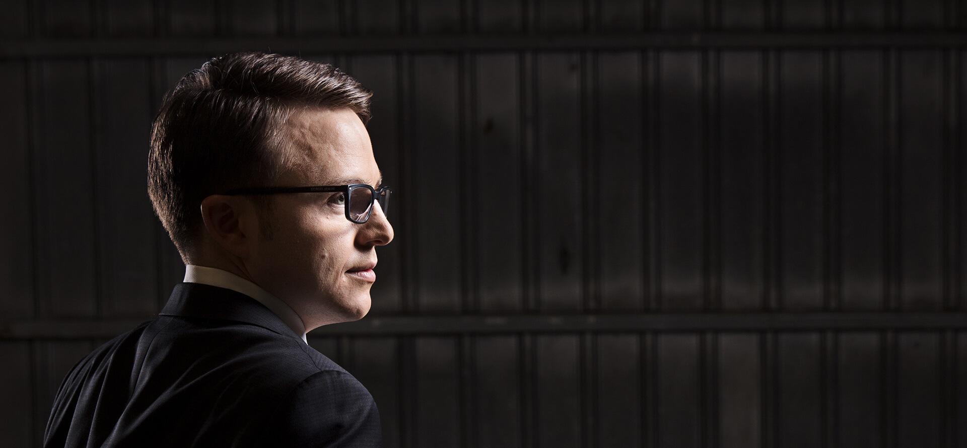 Dr. Christian Bitsch, Rechtsanwalt, Partner von Bluedex Kanzlei in Frankfurt am Main