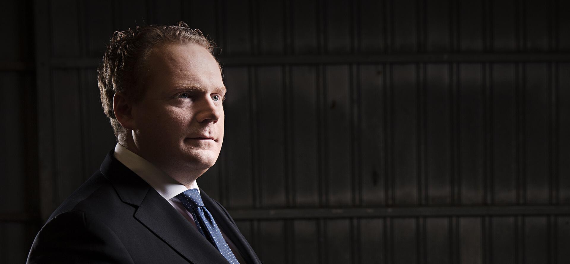 Michael R. Fausel, Rechtsanwalt, Dipl.-Verwaltungswirt, Partner von Bluedex Kanzlei in Frankfurt am Main